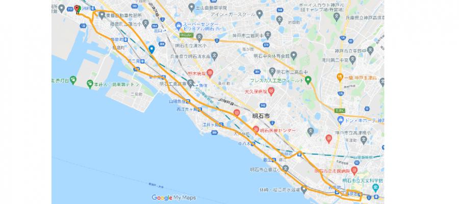 浜国&ROOT250